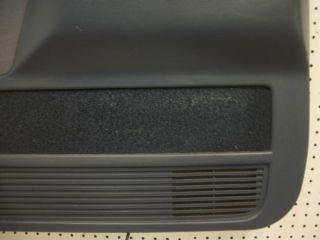 Door Trim Panel Interior Ford Ranger Bronco II Passenger Side 89 90 91 92 Right