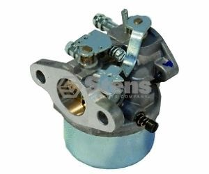 Tecumseh Snowblower Snow Blower Carburetor Carb 640340