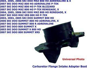 Ski Doo MXZ 800