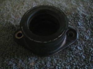 1978 Honda XL175 XL 175 Carburetor Boot Mount Joint