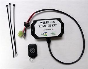 Honda Generator Wireless Remote Control Start Starter Kit New 06611Z22810AH