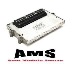 1996 1997 1998 Dodge RAM Van 1500 2500 3500 ECM ECU PCM PCU 5 2LTR 5 9LTR