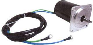 Tilt Trim Motor for Yamaha F80 F100 99 03 F75 F90 03 04 67F 43880 00 00