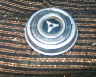 1968 1969 1970 Mopar A B Body Dodge Truck Steering Wheel Horn Cap GTX Charger