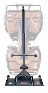 Swisher Universal ATV Mounting Kit Quad 4 Wheeler Snow Plow Trailer Hitch ORV