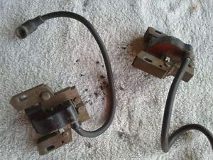 20 HP Briggs Stratton Intek V Twin OHV Engine Ignition Coils