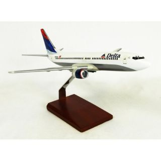Boeing 737 800 Airplane Model Delta