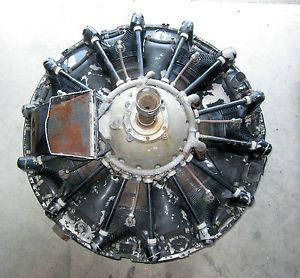 M14 Radial Engine for Sale on PopScreen