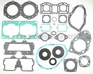 Yamaha 650 Super Jet Wave Runner Complete Gasket Kit
