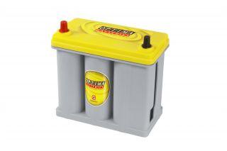 Optima Batteries 8171 767 Yellowtop Deep Cycle Battery 04 11 Prius