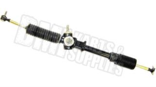 Rack N Pinion Steering for Yerf Dog 4x2 Side by Side CUV UTV Scout Rover New
