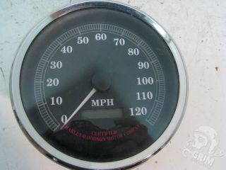 Harley Davidson Digital Speedometer Speedo Gauges