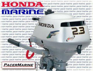 Honda BF2 3 Short Shaft Outboard Engine Boat Motor 2 3HP