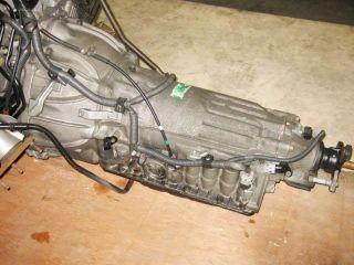 JDM 1UZ FE V8 4 0L Engine Auto Transmission Lexus sc400 LS400 GS400 92 97 1UZ