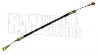 "19"" inch Brake Cable for Go Kart Fun Cart Golf Yerf Dog Manco Kartco DIY New"