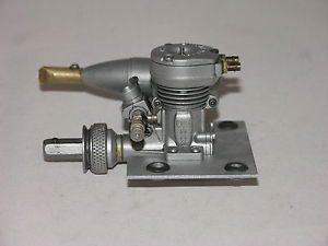 Vintage OS 10 10F SR Marine Engine Motor Boat Exhaust 761 Inboard Mount