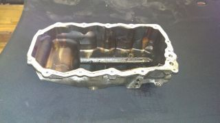 2001 Chrysler PT Cruiser 2 4L Vin B Engine Oil Pan