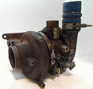 Garrett 8980385681 Turbo Charger for 2007 GMC Sierra Duramax Diesel Engine