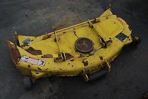 John Deere 318 316 420 330 332 50 inch Mower Deck