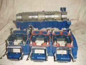 Polaris Jet Ski 1995 SLT 750 Engine Motor Case Halves SLT SLX 780 650