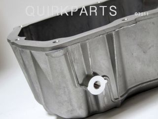 Sebring Stratus Grand Caravan Cirrus Breeze 2 4 4CYL Engine Oil Pan Mopar