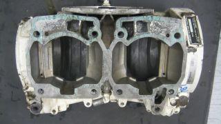 SeaDoo Sea Doo GTX 787 800 Crankcase Crank Case 420891140