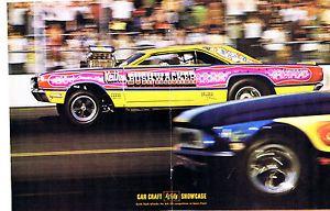 Drag Racing Funny Cars