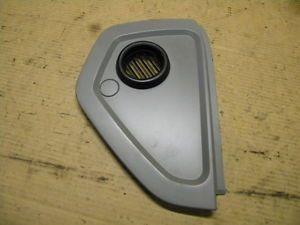 04 Porsche Cayenne s 955 Right Dash Side Cover Fuse Box Cover