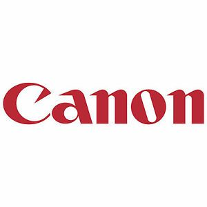 Canon Logo Decal Sticker Choose Size Color
