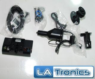 Sirius XM Onyx Dock Play Satellite Radio Car Stereo Receiver Kit HD XDNX1V1