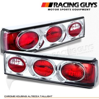 87 93 Ford Mustang LX GT altezza Tail Light 88 89 90 91