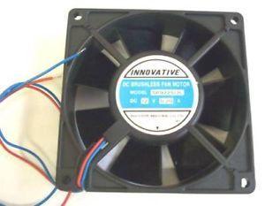 92mm 12V Computer Brushless Fan Motor Cooling Case