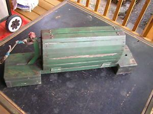 Antique Vintage Pigeon Bird Live Release Cage for Trap Shooting