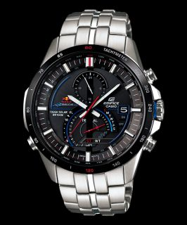Casio EQS A500RB F1 Red Bull Racing Limited Edition Solar Watch GP 500 RB GT3 RS