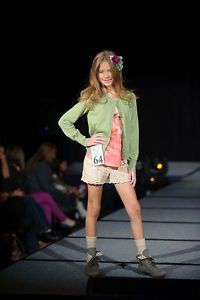 Girls Pageant Casual Wear Outfit of Choice Size 8 10