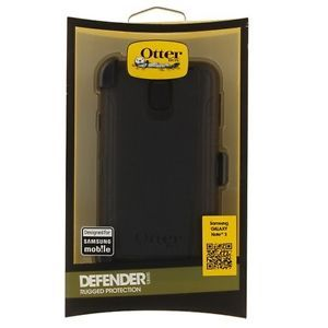Otterbox Samsung Galaxy Note 3 III Defender Series Built in Case Cover Holster