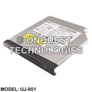 Hp pavilion dv9000 dv9500 dv9700 dvd drive connector board.