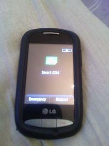LG 800G