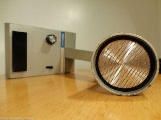 Turner Plus Three 3 Microphone Speech Processor Preamp Power Mic CB Ham Radio