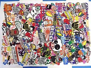Big 700mm JDM Drift Syle Vinyl Sticker Bombing Sheet Decal Sticker Bomb Sale