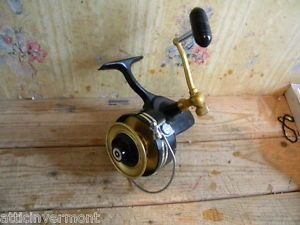 Penn 704Z Saltwater Spinning Reel for Fishing