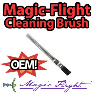 Magic Flight Launch Box Cleaning Brush Vaporizer Original Draw Tube New