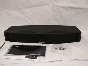 Bose VCS 10 Center Channel Speaker for Surround Sound Home Theater System
