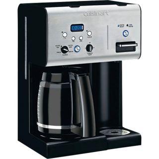 Cuisinart Coffee Plus CHW 12 12 Cups Coffee Maker