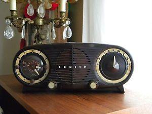 Vintage Old Zenith