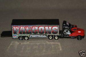 Toy Semi Truck Trailer