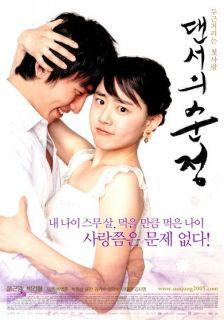 Innocent Steps Moon Geun Young Kim Byeol Park Geon Hyeong Korean Movie DVD