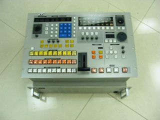 JVC KM 3000 Component Special Effects Generetor Video Mixer
