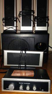 Altec Lansing VS3151 Computer Speakers 021986940272