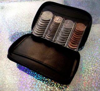 buxton coin sorter change purse